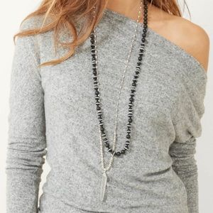New In Box Stella & Dot Rayna Necklace